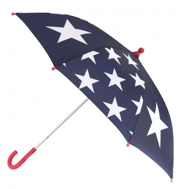 parapluie navy star