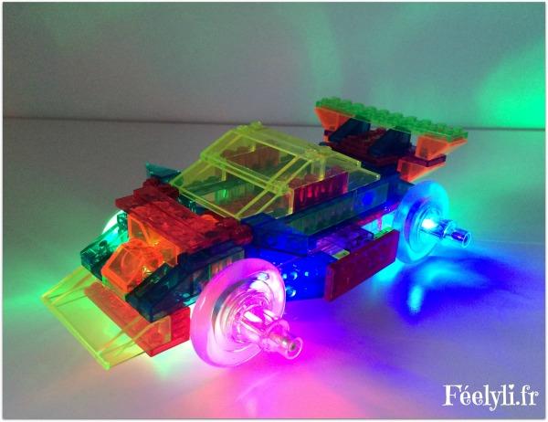 voiture laser pegs