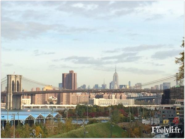 vue new york