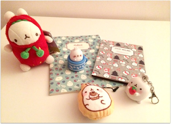 concours molang