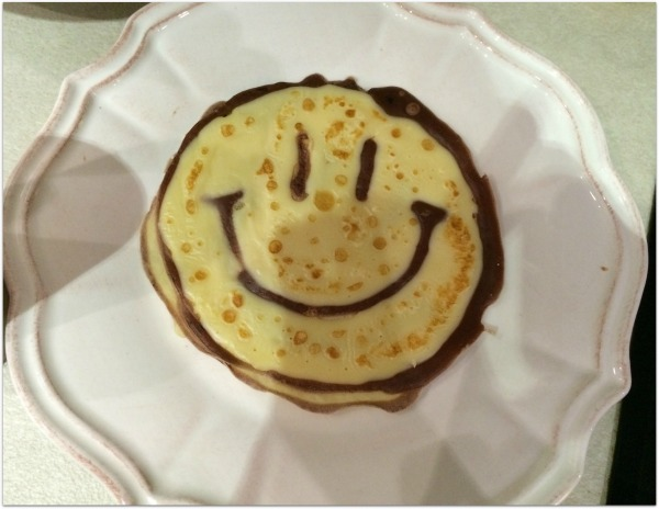 smile crepeart