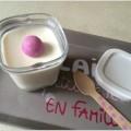 yaourt fraise tagada purple