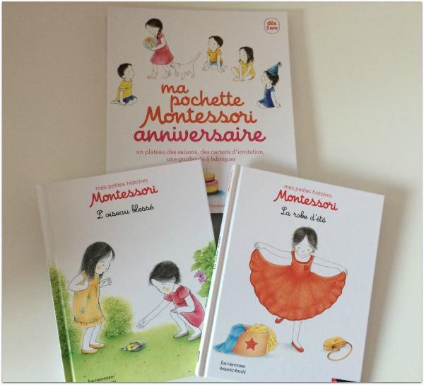 petites histoires montessori