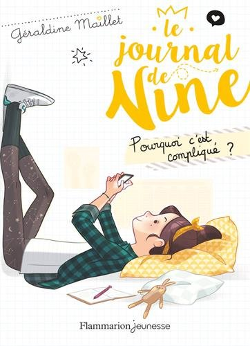 le journal de nine tome 2
