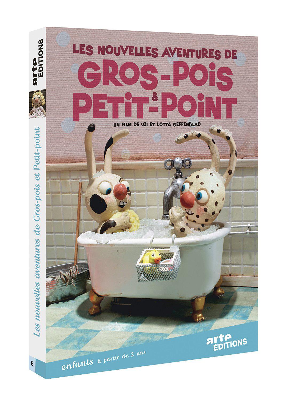 les_nouvelles_aventures_de_gros_pois_et_petit_point_DVD