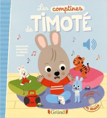 les_comptines_de_timoté