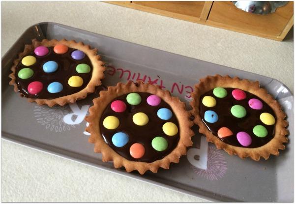 tartelettes_chocolat_companion