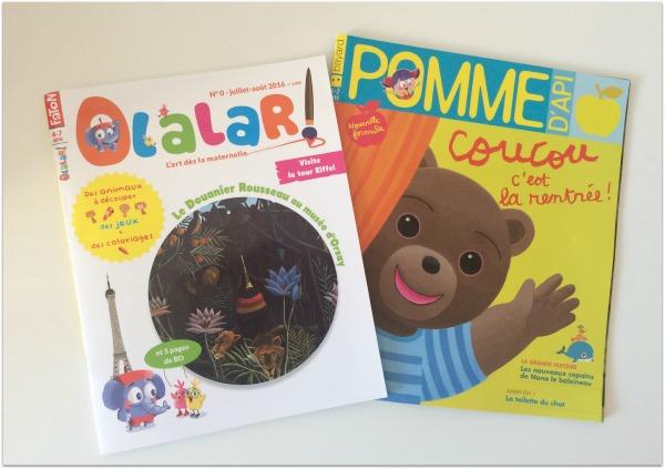 magazines_rentree