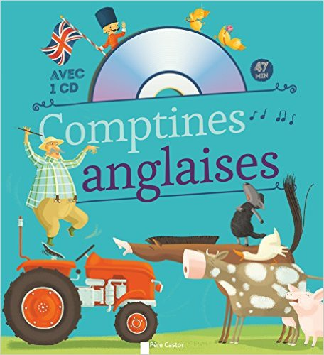 comptines_anglaises_cd
