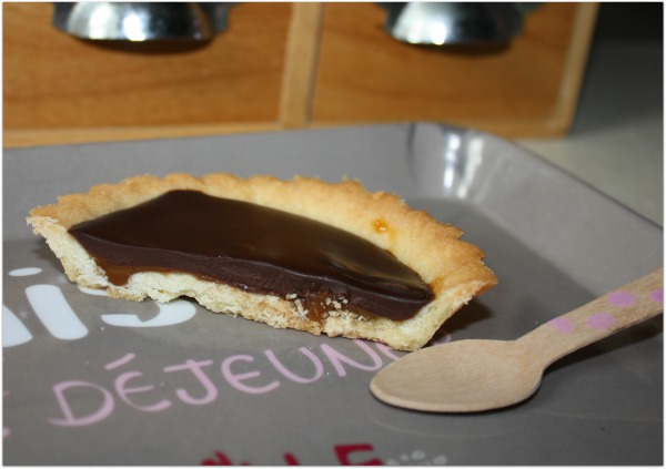 tartelette_chocolat_caramel_bonne_maman