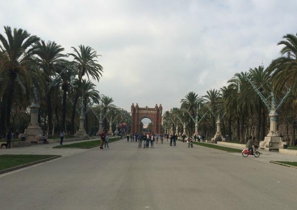 arc_de_triomphe_barcelone