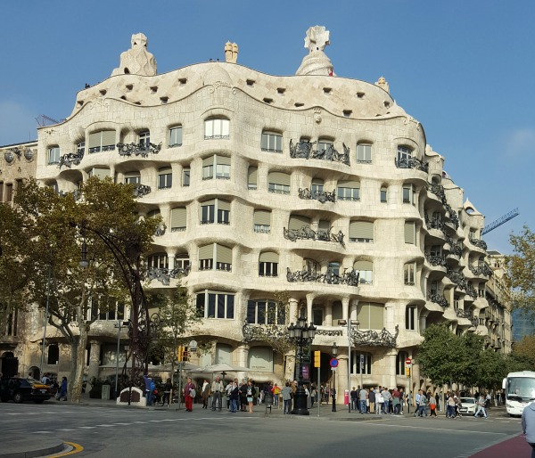 casa_milà_barcelone