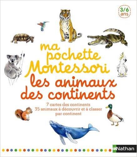 les_animaux_des_continents