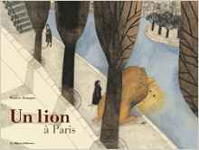 un_lion_a_paris