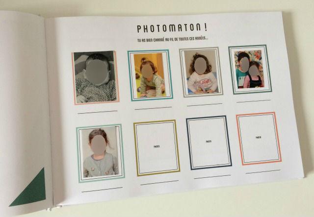 l album babayaga pour les photos de classe f elyli. Black Bedroom Furniture Sets. Home Design Ideas