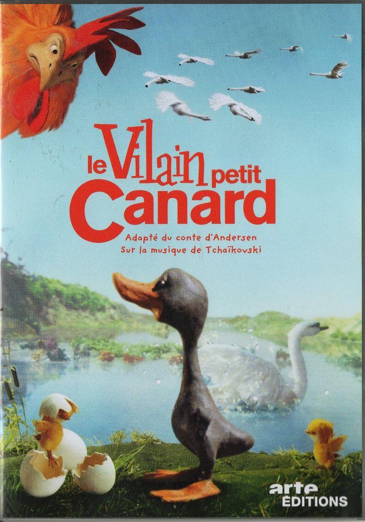 le_vilain_petit_canard