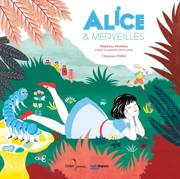 alice&merveilles