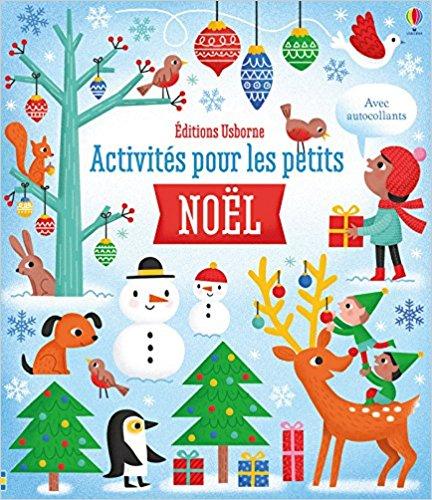Activités pour les petits Noël