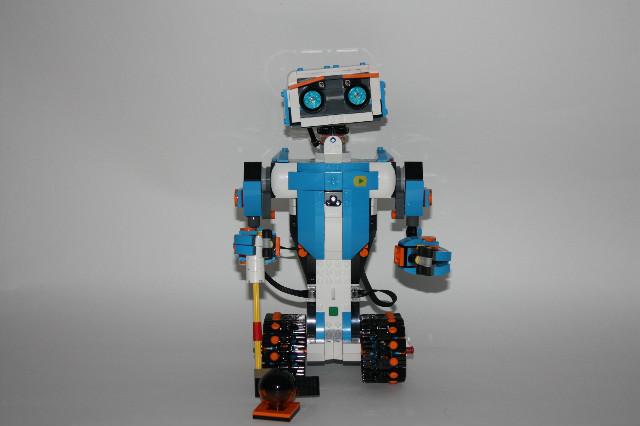 vernie_le_robot