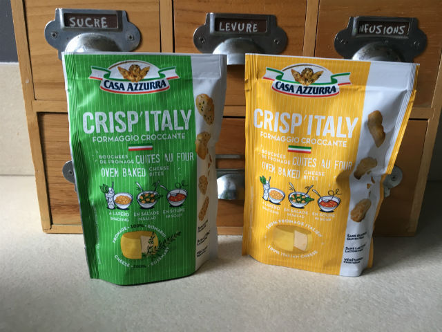 crisp'italy