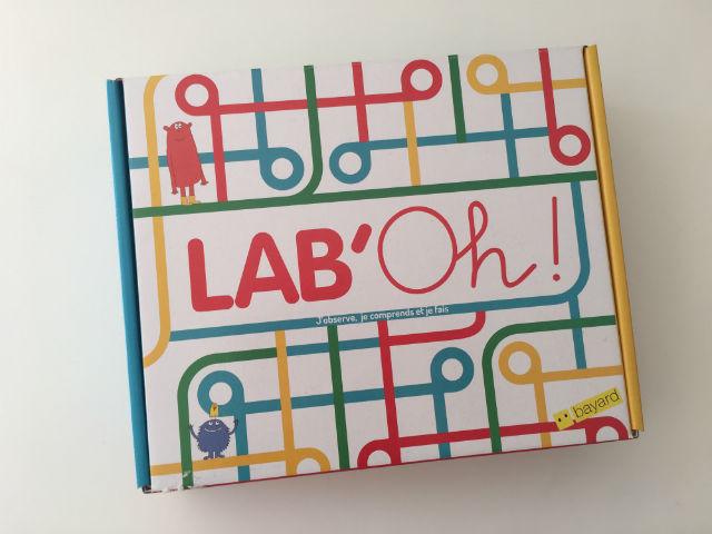 lab'oh !