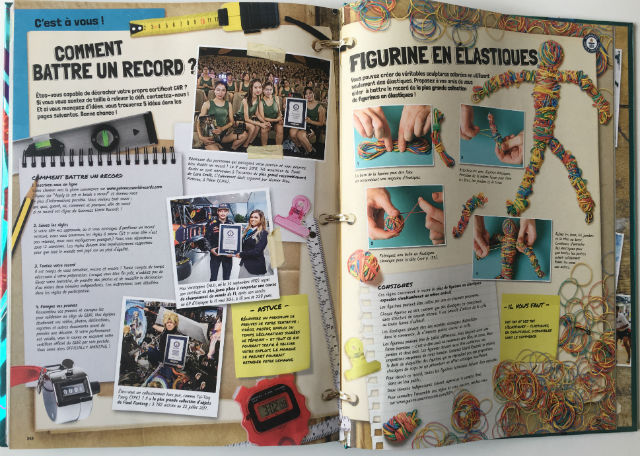 Guiness World Records 2019