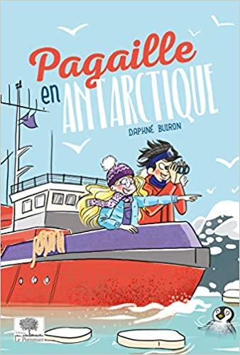 Pagaille_ en_ Antarctique