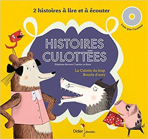 Histoires _culottées