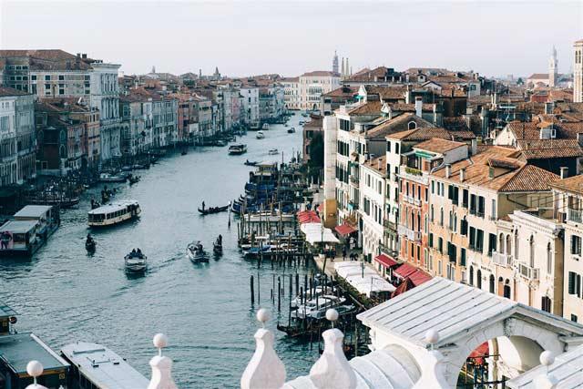 Venise - Vénétie - Italie
