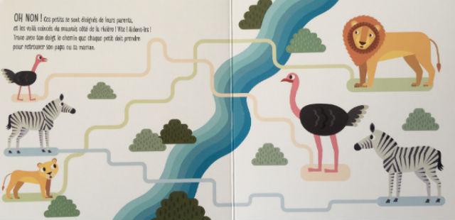 les_animaux_sauvages_montessori