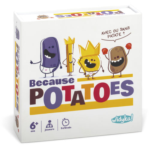 because_potatoes