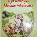 les contes de madame hérisson